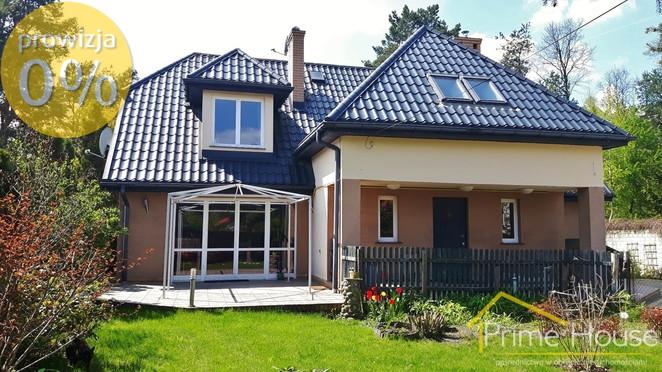 Morizon WP ogłoszenia   Dom na sprzedaż, Warszawa Wesoła, 176 m²   4986