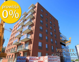 Morizon WP ogłoszenia | Mieszkanie na sprzedaż, Wrocław Jedności Narodowej, 36 m² | 4300