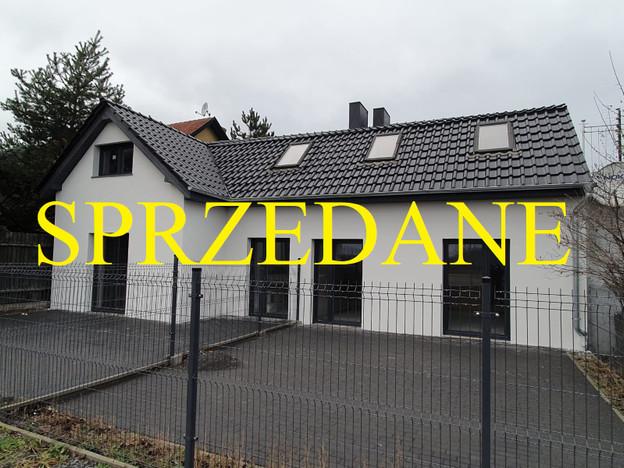 Morizon WP ogłoszenia   Mieszkanie na sprzedaż, Bolesławiec Jarzębinowa, 90 m²   7749