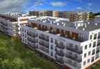 Morizon WP ogłoszenia | Mieszkanie w inwestycji ul. bpa A. Małysiaka, Kraków, 56 m² | 1744