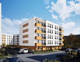 Morizon WP ogłoszenia | Mieszkanie w inwestycji ul. bpa A. Małysiaka, Kraków, 56 m² | 1007