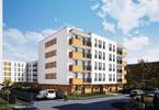 Morizon WP ogłoszenia | Mieszkanie w inwestycji ul. bpa A. Małysiaka, Kraków, 56 m² | 1031