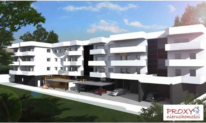 Morizon WP ogłoszenia | Mieszkanie na sprzedaż, Toruń Jakubskie Przedmieście, 72 m² | 8878