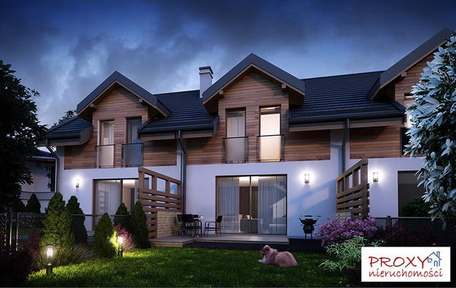 Morizon WP ogłoszenia | Dom na sprzedaż, Rozgarty, 130 m² | 7629