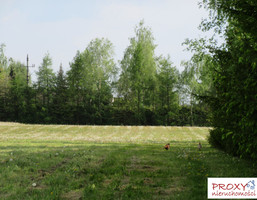 Morizon WP ogłoszenia | Działka na sprzedaż, Papowo Toruńskie, 861 m² | 4257