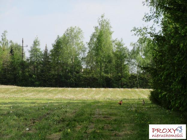Morizon WP ogłoszenia   Działka na sprzedaż, Papowo Toruńskie, 861 m²   4257
