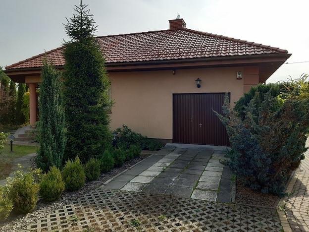 Morizon WP ogłoszenia | Dom na sprzedaż, Borzęcin Duży, 132 m² | 7457