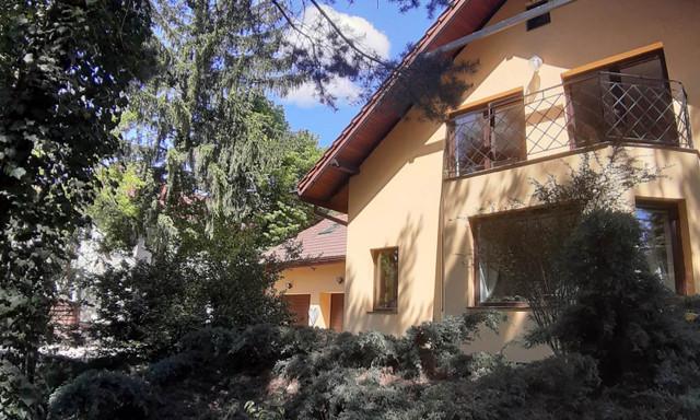 Dom na sprzedaż <span>Piaseczyński (pow.), Piaseczno (gm.), Zalesie Dolne</span>