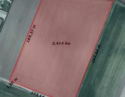 Morizon WP ogłoszenia | Działka na sprzedaż, Opole Wójtowa Wieś, 23800 m² | 1398