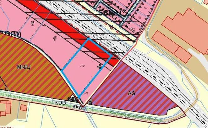 Morizon WP ogłoszenia   Działka na sprzedaż, Opole Mechaników, 5850 m²   6834