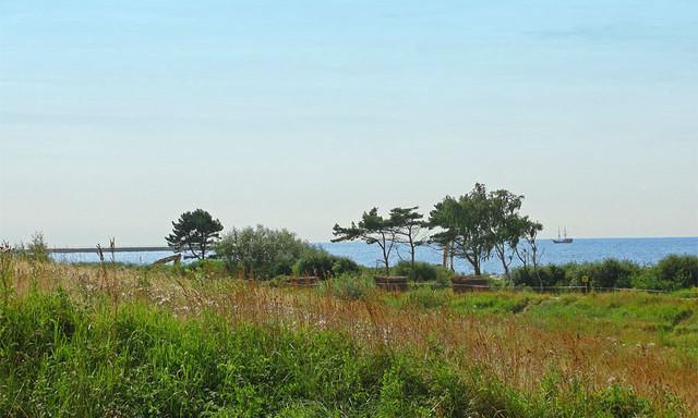 Działka na sprzedaż <span>Kołobrzeski, Kołobrzeg, Dźwirzyno</span>