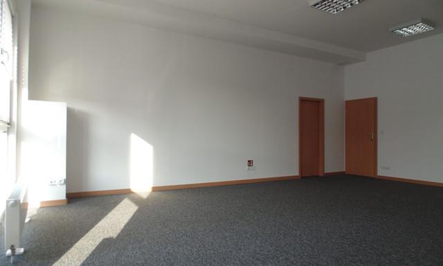 Biuro do wynajęcia <span>Poznań, Rataje, Rondo Starołęka</span>