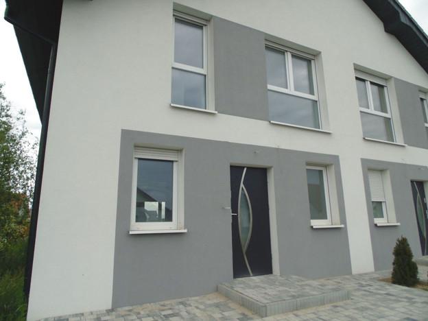 Morizon WP ogłoszenia   Dom na sprzedaż, Gowarzewo, 109 m²   7288