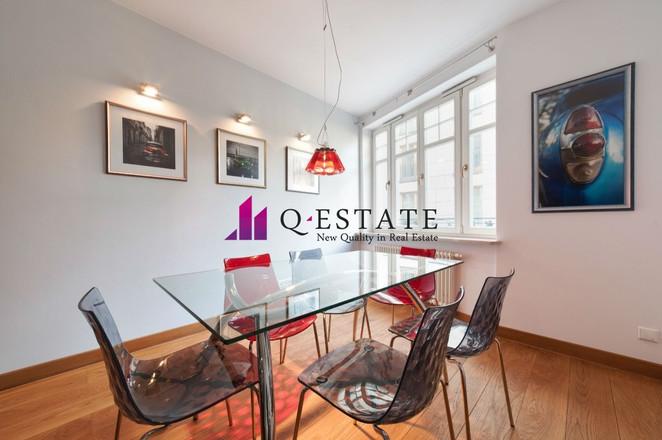 Morizon WP ogłoszenia | Mieszkanie na sprzedaż, Warszawa Śródmieście, 64 m² | 8443