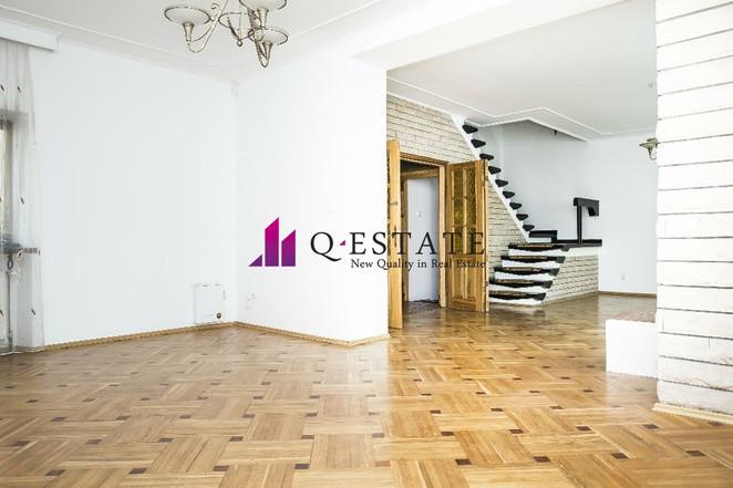 Morizon WP ogłoszenia   Dom na sprzedaż, Warszawa Stary Żoliborz, 394 m²   4840