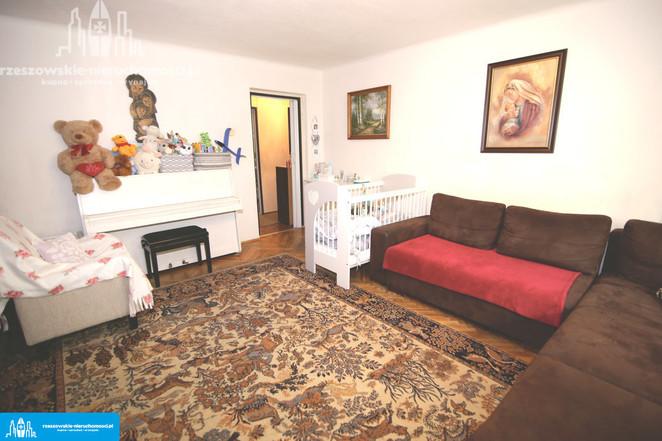 Morizon WP ogłoszenia | Mieszkanie na sprzedaż, Rzeszów Baranówka, 46 m² | 6009