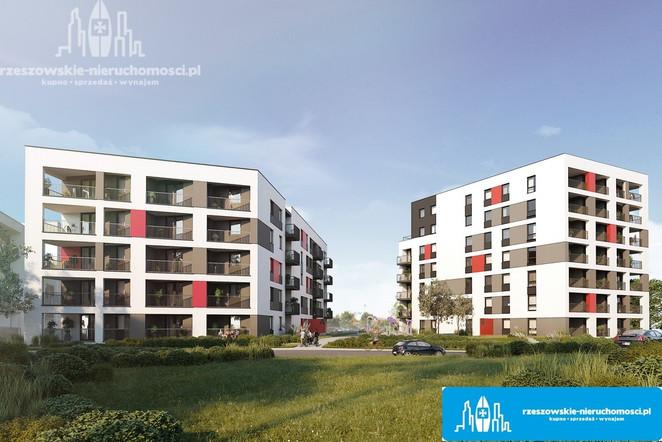 Morizon WP ogłoszenia | Mieszkanie na sprzedaż, Rzeszów Baranówka, 54 m² | 8296