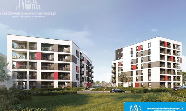 Mieszkanie na sprzedaż <span>Rzeszów, Baranówka, Prymasa 1000-lecia</span>