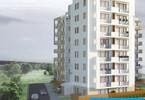 Morizon WP ogłoszenia | Mieszkanie na sprzedaż, Rzeszów Krakowska-Południe, 53 m² | 6654