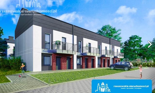 Mieszkanie na sprzedaż <span>Rzeszów, Biała, al. gen. Władysława Sikorskiego</span>