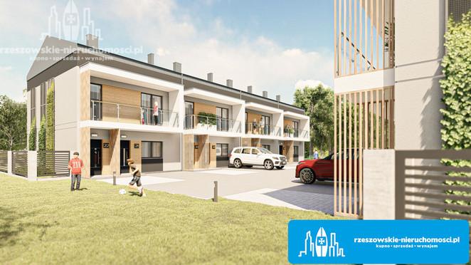 Morizon WP ogłoszenia   Mieszkanie na sprzedaż, Rzeszów Drabinianka, 56 m²   8504