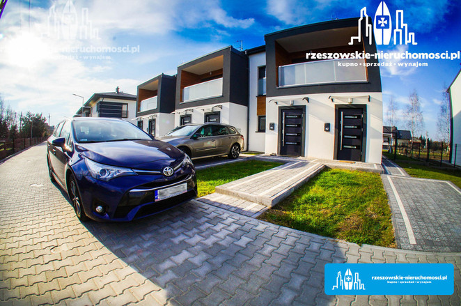 Morizon WP ogłoszenia | Mieszkanie na sprzedaż, Rzeszów Staromieście, 59 m² | 2846