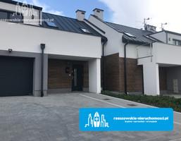 Morizon WP ogłoszenia   Dom na sprzedaż, Rzeszów Leszka Czarnego, 124 m²   6730