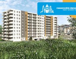 Morizon WP ogłoszenia | Mieszkanie na sprzedaż, Rzeszów Krakowska-Południe, 70 m² | 1140