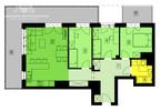 Morizon WP ogłoszenia | Mieszkanie na sprzedaż, Rzeszów Słocina, 76 m² | 2095