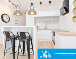 Morizon WP ogłoszenia | Mieszkanie na sprzedaż, Rzeszów Warszawska, 53 m² | 3745