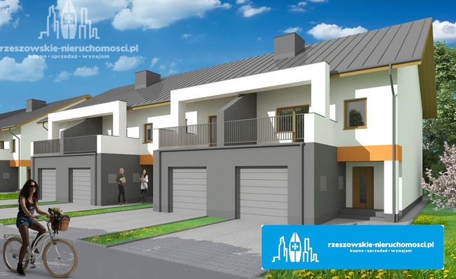 Morizon WP ogłoszenia | Dom na sprzedaż, Rzeszów, 200 m² | 6105
