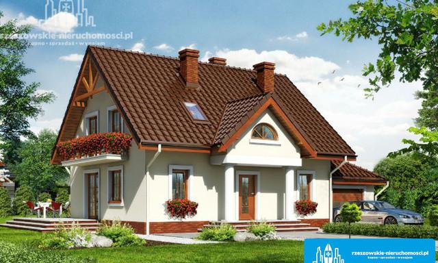 Dom na sprzedaż <span>Rzeszów, Słocina</span>