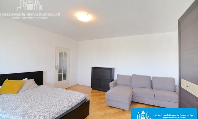 Mieszkanie na sprzedaż <span>Rzeszów, Baranówka, Stefana Starzyńskiego</span>