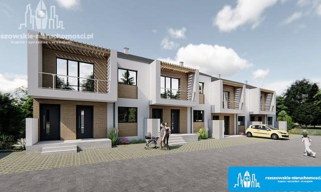 Mieszkanie na sprzedaż <span>Rzeszów, Zalesie</span>