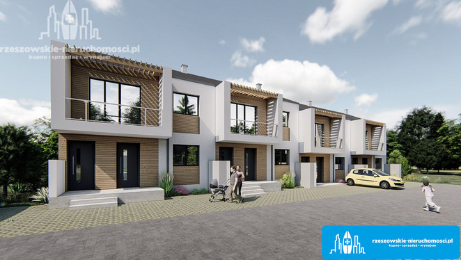 Morizon WP ogłoszenia | Mieszkanie na sprzedaż, Rzeszów Zalesie, 73 m² | 3022