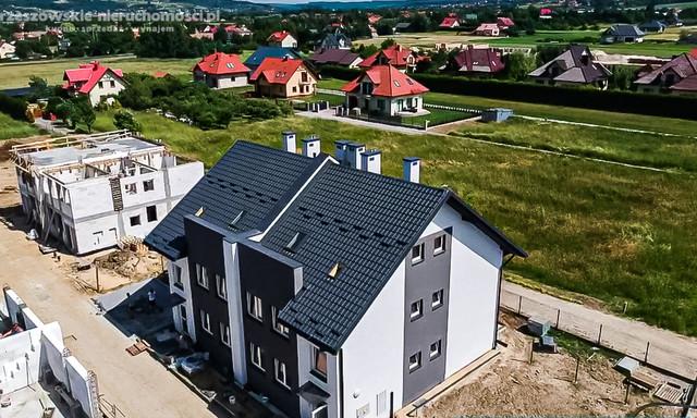 Mieszkanie na sprzedaż <span>Rzeszów, Budziwój, Senatorska</span>