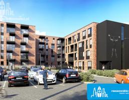 Morizon WP ogłoszenia | Mieszkanie na sprzedaż, Rzeszów Pobitno, 40 m² | 3529