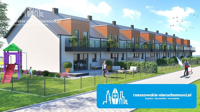 Morizon WP ogłoszenia | Dom na sprzedaż, Rzeszów Warszawska, 115 m² | 6167