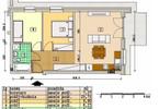Morizon WP ogłoszenia | Mieszkanie na sprzedaż, Rzeszów Słocina, 53 m² | 5822