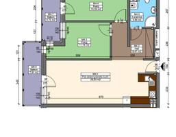 Morizon WP ogłoszenia   Mieszkanie na sprzedaż, Rzeszów Drabinianka, 65 m²   4241