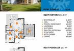 Morizon WP ogłoszenia | Dom na sprzedaż, Rzeszów Budziwój, 182 m² | 3596