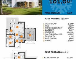 Morizon WP ogłoszenia   Dom na sprzedaż, Rzeszów Budziwój, 182 m²   3596