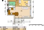 Morizon WP ogłoszenia | Mieszkanie na sprzedaż, Rzeszów Słocina, 41 m² | 5824