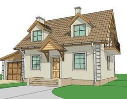 Morizon WP ogłoszenia | Dom na sprzedaż, Zielona Góra, 94 m² | 7204