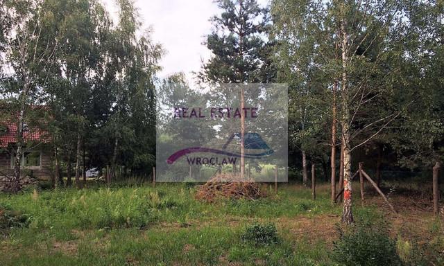 Działka na sprzedaż <span>Trzebnicki (pow.), Oborniki Śląskie (gm.)</span>