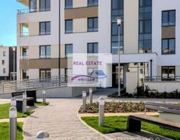 Morizon WP ogłoszenia   Mieszkanie na sprzedaż, Wrocław Krzyki, 70 m²   9540
