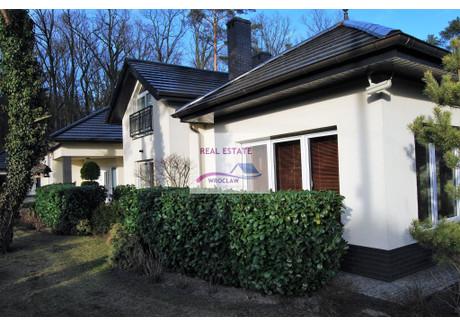 Dom na sprzedaż <span>Trzebnicki (pow.), Oborniki Śląskie (gm.), Oborniki Śląskie</span> 1