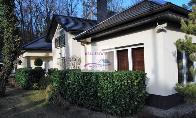 Dom na sprzedaż <span>Trzebnicki (pow.), Oborniki Śląskie (gm.), Oborniki Śląskie</span>