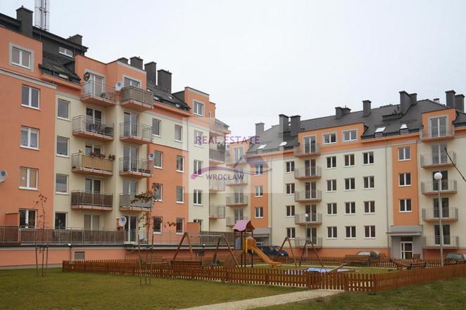Morizon WP ogłoszenia | Mieszkanie na sprzedaż, Wrocław Stabłowice, 56 m² | 1515