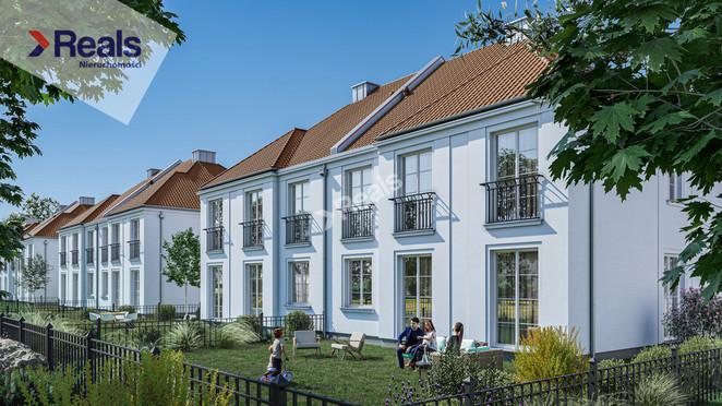 Morizon WP ogłoszenia | Dom na sprzedaż, Warszawa Zawady, 313 m² | 8777